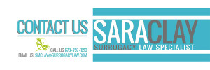 Contact Sara Clay Surrogacy lawyer expert