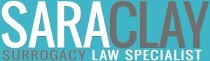 Sara Clay PC logo