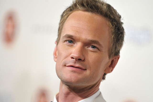 NEIL PATRICK HARRIS AND PARTNER DAVID BURTKA ARE EACH BIOLOGICAL FATHER TO ONE OF THEIR TWINS