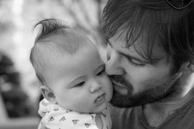 VIA SURROGACY, SOME MEN OPT TO BECOME SINGLE DADS