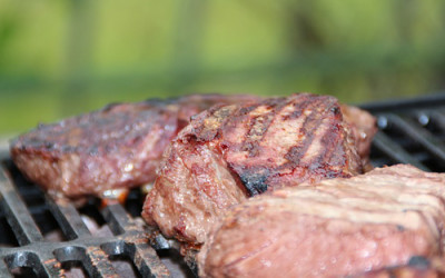 PROCESSED MEAT REDUCES MALE FERTILITY